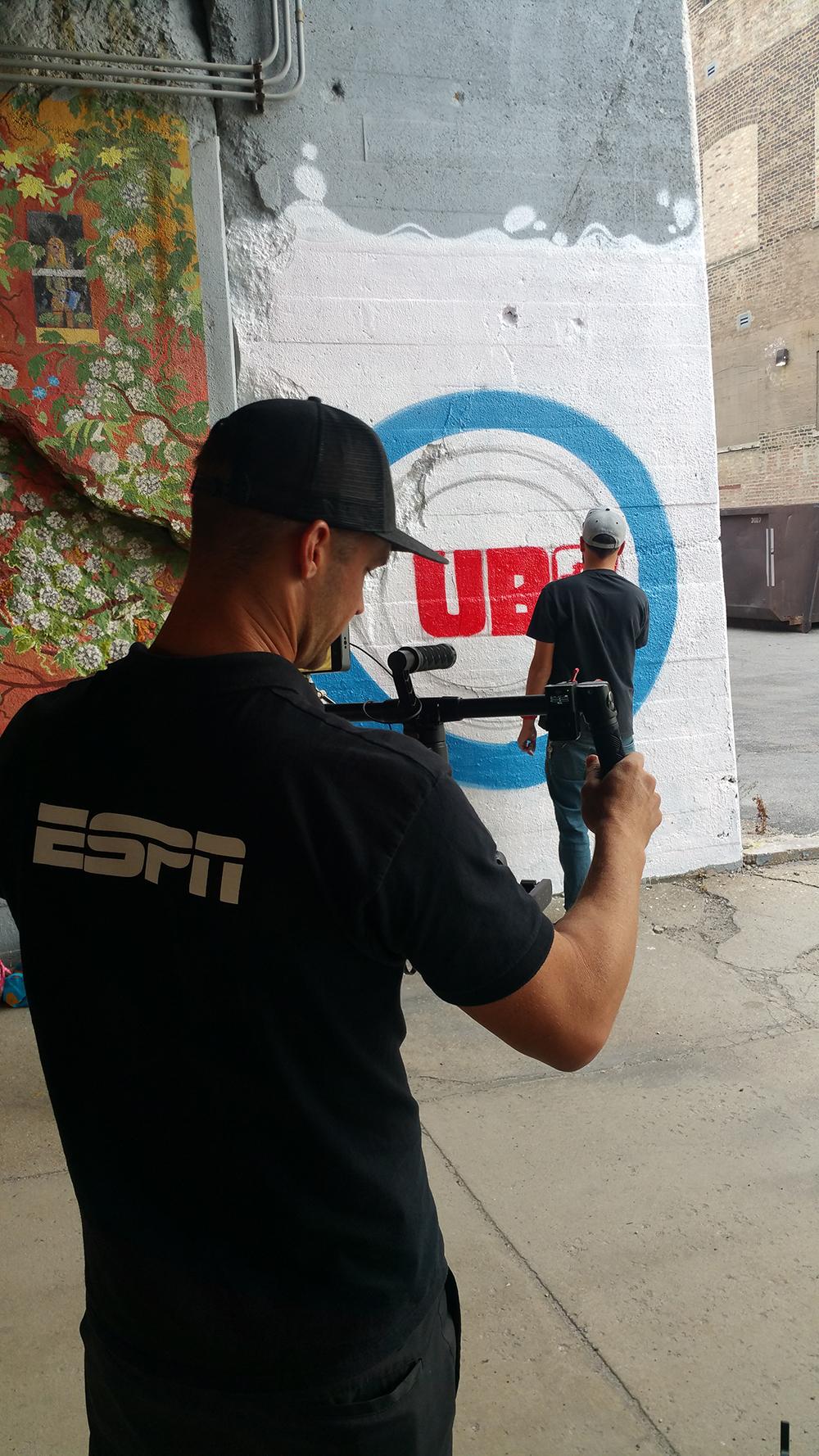ESPN cubs