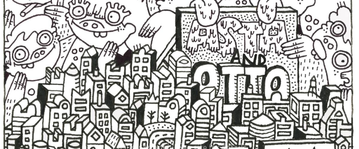 asta, otto, street art chicago, chicago street art, chicago truborn