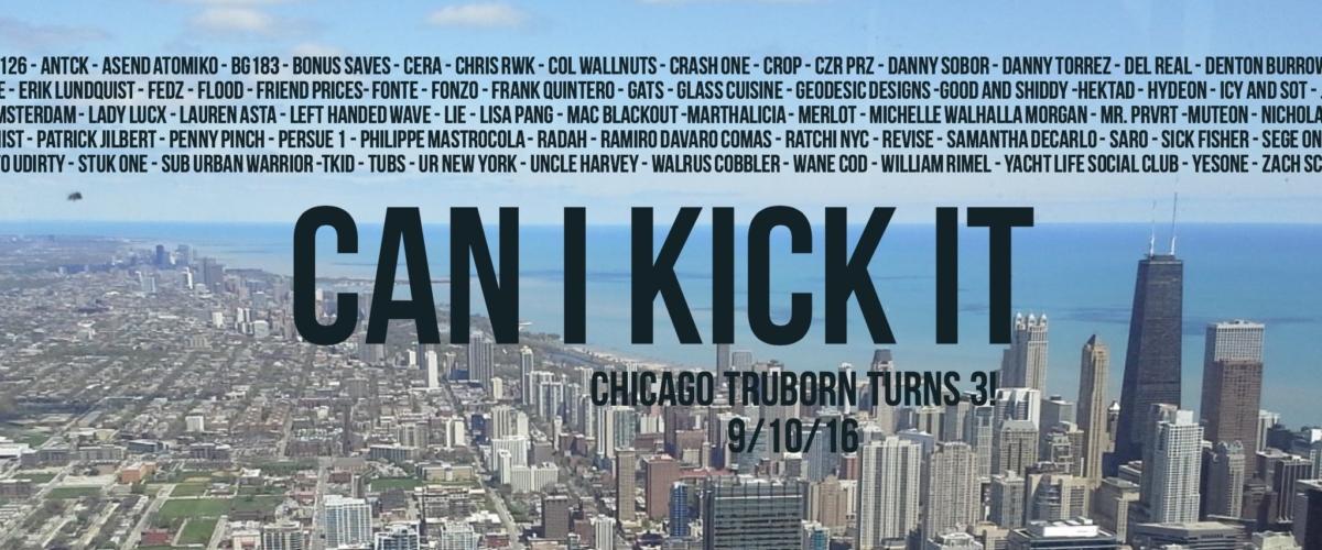 chicago truborn, chicagotruborn, chicago street art, street art chicago, west town, west town chicago, art show, art opening, best chicago gallery