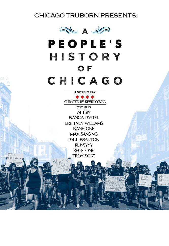 A Peoples History of Chicago